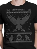Black Crow Sweater T-Shirt