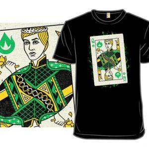Cersei Lannister T-Shirt