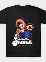 Clockworm Orange T-Shirt