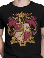 Crest of the Lion T-Shirt