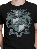 Crest of the Wolf T-Shirt