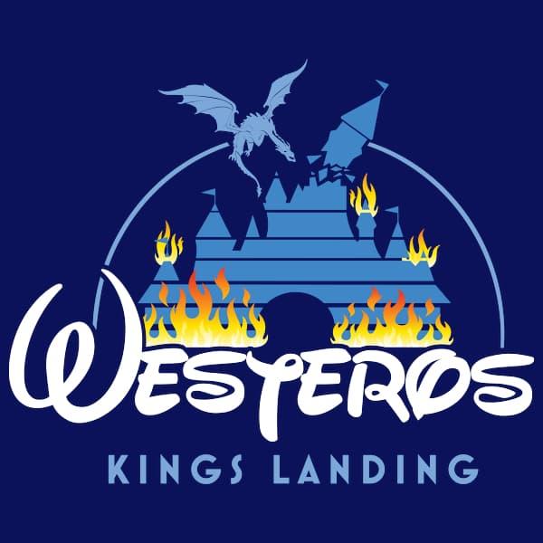 Westeros King's Landing