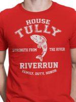 Family. Duty. Honor T-Shirt