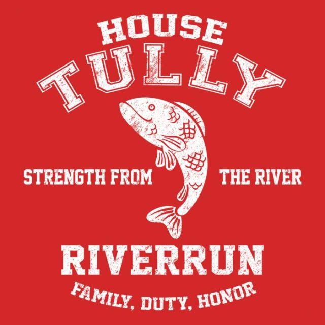 Family. Duty. Honor