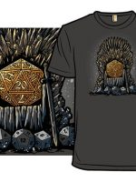 Game Of Adventure T-Shirt