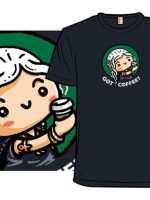 GoT Coffee T-Shirt