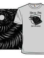 House Poe T-Shirt