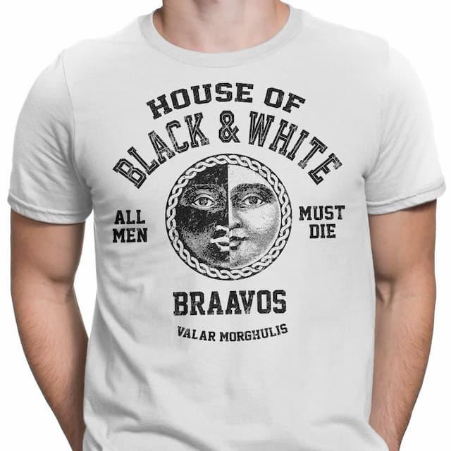 House of Black and White (Alt)