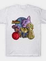 KITTHANOS T-Shirt