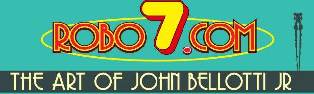 John Bellotti Jr Interview