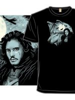 King of Dire Wolves T-Shirt