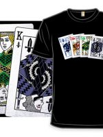 Kings and Queens T-Shirt