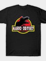 Mario Odyssey T-Shirt