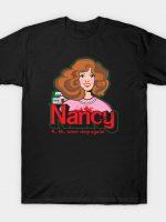 Nancy's Nightmare Dreamhouse T-Shirt