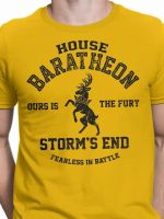Ours is the Fury (Alt) T-Shirt