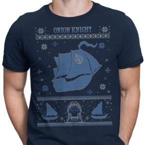 Onion Knight Sweater