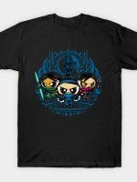 OUTWORLDPUFF GIRLS T-Shirt
