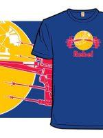 RebelBull T-Shirt