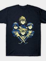 RHAPSODY HEARTS T-Shirt