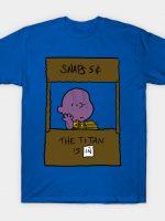 Snaps 5 Cents T-Shirt