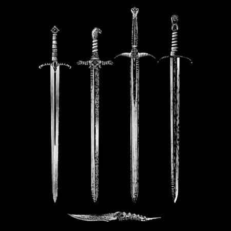 Special Sword
