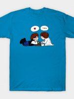 Star Wars Love T-Shirt