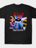 Straight Outta Kombat T-Shirt