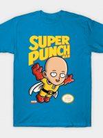 SUPER PUNCH MAN T-Shirt