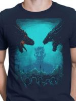 The End Begins T-Shirt