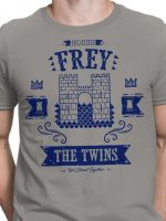 The Grey Towers T-Shirt
