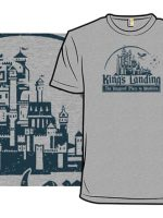 The Happiest Place in Westeros T-Shirt