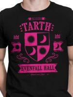 The Quartered Crest T-Shirt