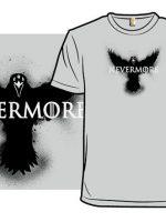 The Three-eyed Raven Cometh T-Shirt
