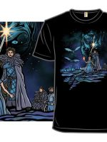 Throne Wars: Episode VIII - A New Hope T-Shirt
