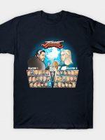 Throne fighter T-Shirt