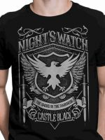 Vintage Crow T-Shirt
