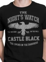 Watcher on the Wall T-Shirt