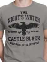 Watcher on the Walls (Alt) T-Shirt