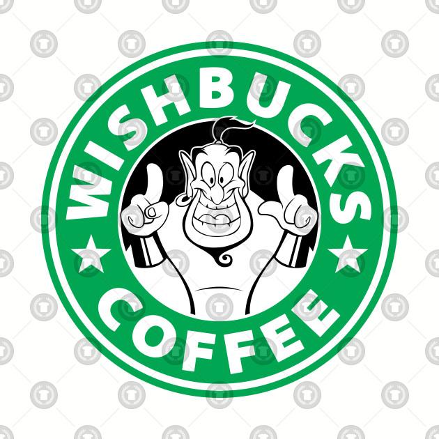Wishbucks Coffee