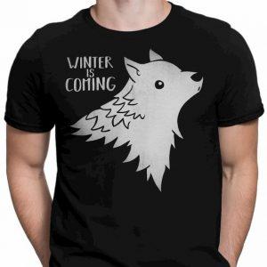 Wolf Kawaii T-Shirt