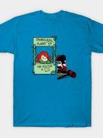 diabolical plans T-Shirt