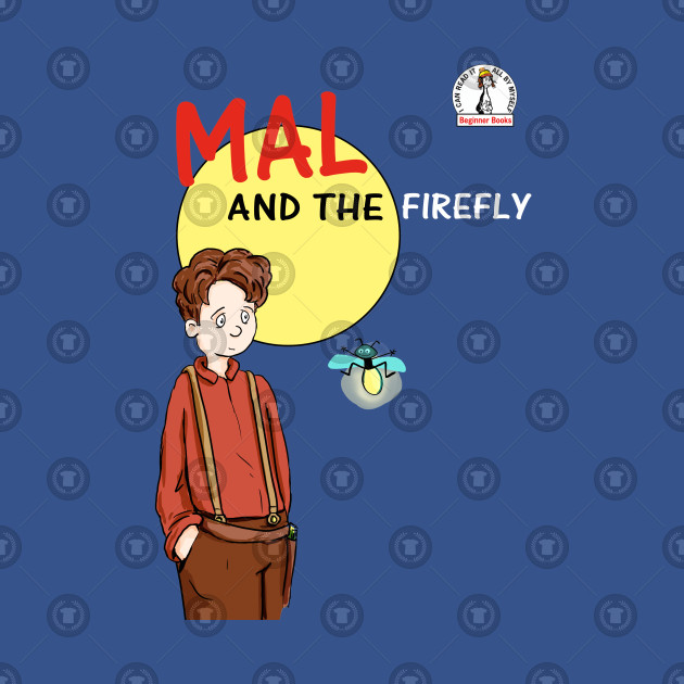 mal and the firefly