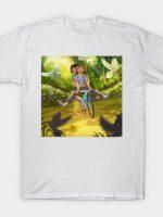 mileven-a T-Shirt