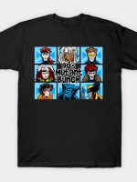 90s Mutant Bunch T-Shirt