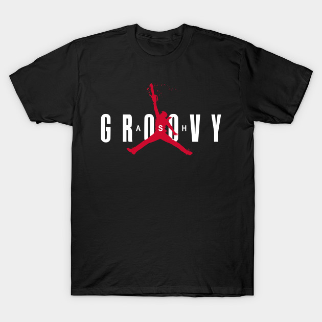 Ashe Williams T-Shirt