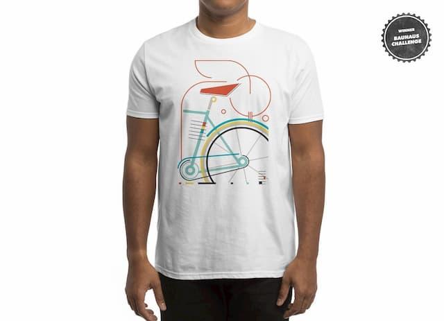 BAUCYCLE T-Shirt