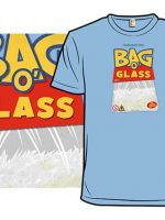 Bag o' Glass T-Shirt