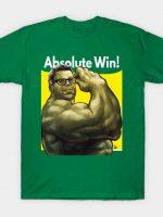 Banner Can Do It! T-Shirt