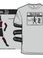 Black Knight Assembly Kit T-Shirt