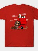 Bowling Nuts T-Shirt